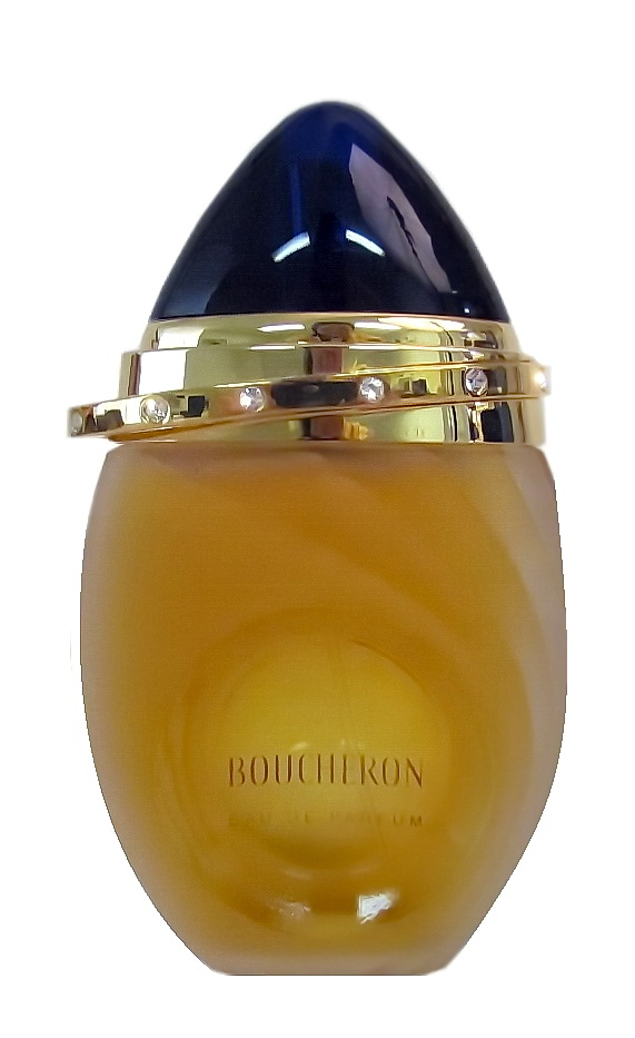 Аромат Boucheron Limited Saturn от дизайнера Boucheron