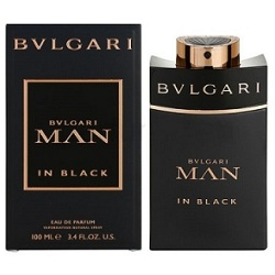 Аромат Bvlgari Man In Black от дизайнера Bvlgari