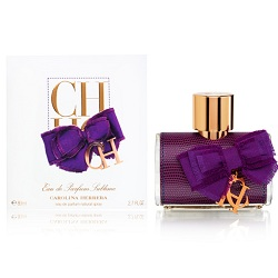 Аромат CH Eau De Parfum Sublime от дизайнера Carolina Herrera CH Men Sport