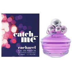 Аромат Cacharel Catch...Me от дизайнера Cacharel