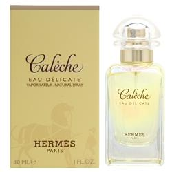 Аромат Caleche Eau Delicate от дизайнера Twilly d Hermes