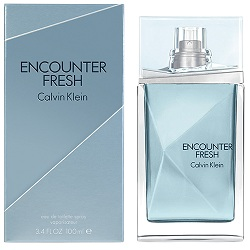 Аромат Calvin Klein Encounter Fresh от дизайнера Euphoria edt