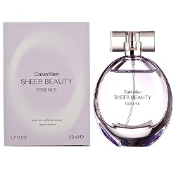 Аромат Calvin Klein Sheer Beauty Essence от дизайнера Euphoria edt
