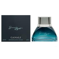 Аромат Canali Summer Night от дизайнера Canali