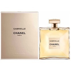 Аромат Chanel Gabrielle от дизайнера Allure Homme Blanche