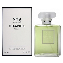Аромат Chanel N 19 Poudre  от дизайнера Allure Homme Sport Eau Extreme