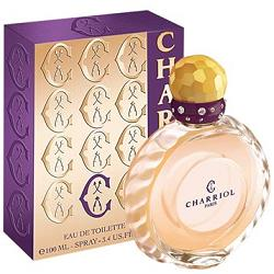 Аромат Charriol Eau de Toilette от дизайнера Charriol
