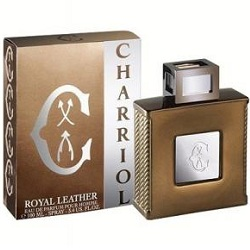 Аромат Charriol Royal Leather от дизайнера Charriol