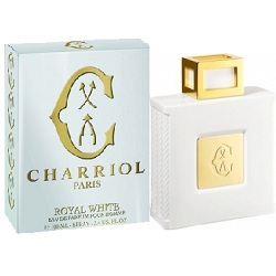 Аромат Charriol Royal White от дизайнера Charriol