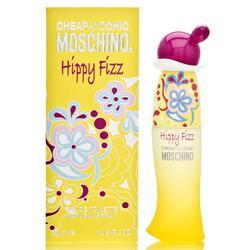 Аромат Moschino Cheap and Chic Hippy Fizz от дизайнера Moschino Glamour