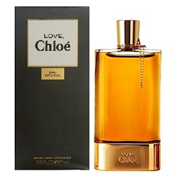 Аромат Love Eau Intense Chloe от дизайнера Chloe