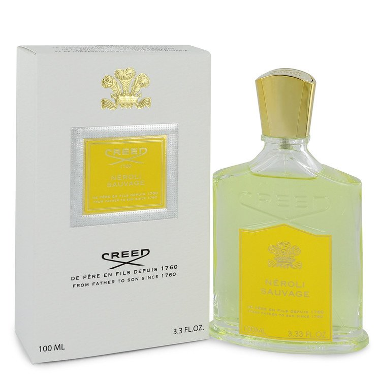 Аромат Creed Neroli Sauvage Men от дизайнера Creed