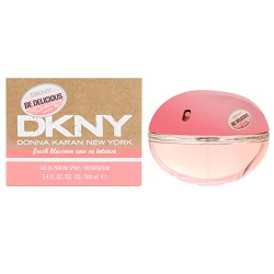 Аромат DKNY Be Delicious Fresh Blossom Eau So Intense от дизайнера DKNY Be Delicious Men