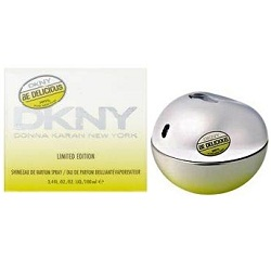 Аромат DKNY Be Delicious Shine от дизайнера DKNY Delicious Candy Apples Fresh Orange