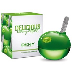 Аромат DKNY Delicious Candy Apples Sweet Caramel от дизайнера DKNY Be Delicious Men