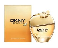 Аромат DKNY Nectar Love от дизайнера DKNY Delicious Candy Apples Juicy Berry