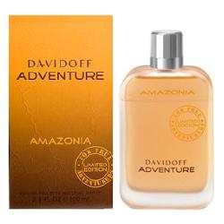 Аромат Davidoff Adventure Amazonia Limited Edition от дизайнера Davidoff Cool Water