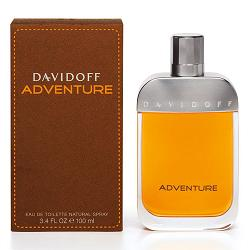 Аромат Davidoff Adventure от дизайнера Davidoff Cool Water