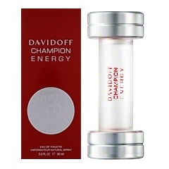 Аромат Davidoff Champion Energy от дизайнера Davidoff Cool Water