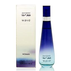 Аромат Davidoff Cool Water Wave Woman от дизайнера Davidoff Cool Water