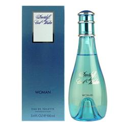 Аромат Davidoff Cool Water Woman от дизайнера Davidoff Cool Water