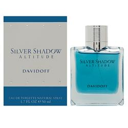 Аромат Davidoff Silver Shadow Altitude от дизайнера Davidoff Cool Water