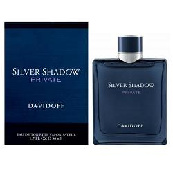 Аромат Davidoff Silver Shadow Private от дизайнера Davidoff Cool Water