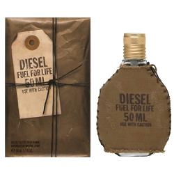 Аромат Diesel Fuel For Life For Men от дизайнера Diesel