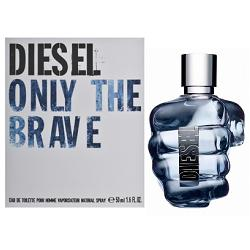 Аромат Diesel Only The Brave от дизайнера Diesel