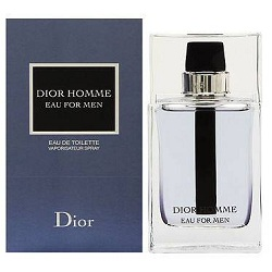 Аромат Dior Homme Eau for Men от дизайнера Sauvage Christian Dior