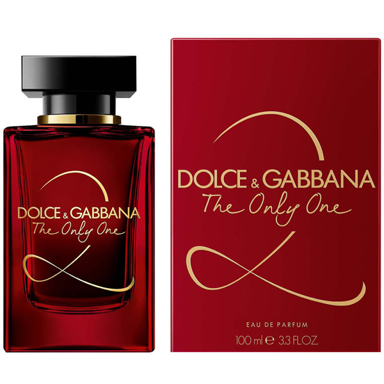 Аромат Dolce Gabbana The Only One 2 Femme от дизайнера Dolce Gabbana