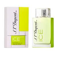 Аромат Dupont Essence Pure Ice Pour Homme от дизайнера Dupont Essence Pure Homme
