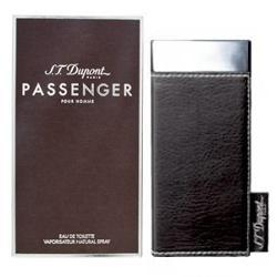 Аромат Dupont Passenger Pour Homme от дизайнера Dupont Essence Pure Homme