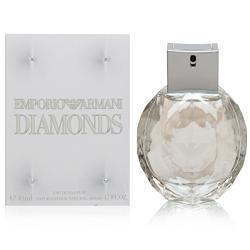 Аромат Emporio Armani Diamonds от дизайнера Acqua di Gio