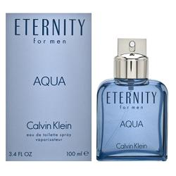 Аромат Eternity Aqua For Men от дизайнера CK Free