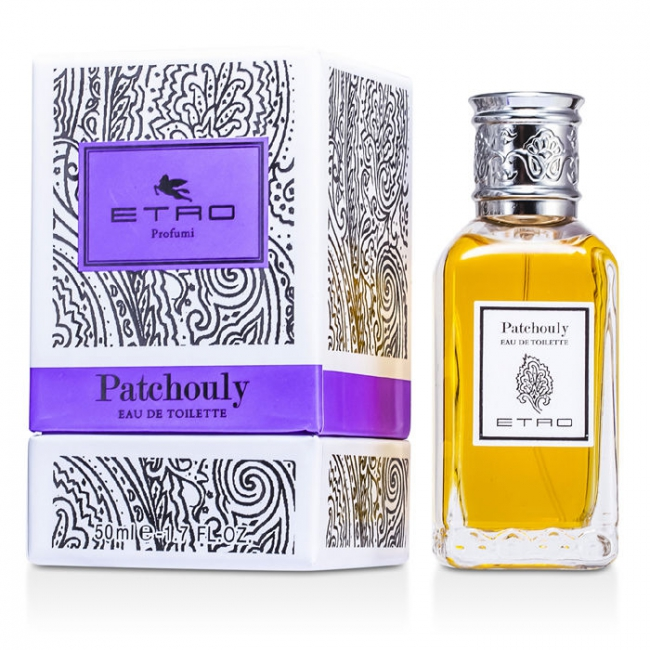 Аромат Etro Patchouly от дизайнера Etro Patchouly