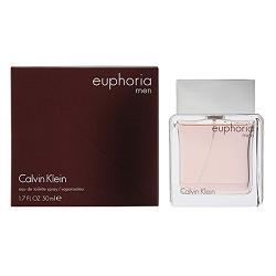 Аромат Euphoria For Men от дизайнера Eternity For Men