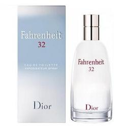 Аромат Fahrenheit 32 от дизайнера Sauvage Christian Dior
