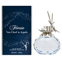Аромат Feerie Van Cleef And Arpels edt от дизайнера Van Cleef And Arpels