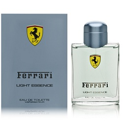 Аромат Ferrari Light Essence от дизайнера Ferrari