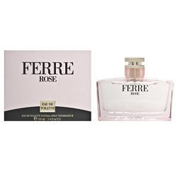 Купить женскую парфюмированную туалетную воду gianfranco ferre в интернет магазине туалетная вода chevignon купить