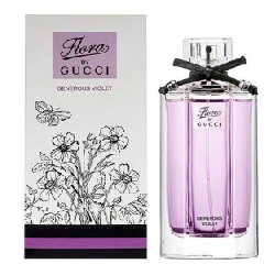 Аромат Flora by Gucci Generous Violet от дизайнера Gucci Guilty Diamond Limited Edition