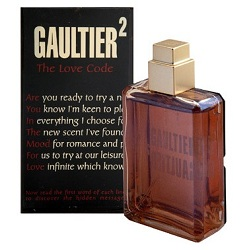 Аромат Gaultier 2 The Love Code от дизайнера Fleur du Male
