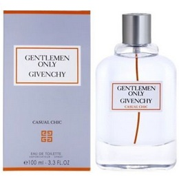 Аромат Givenchy Gentlemen Only Casual Chic от дизайнера Givenchy