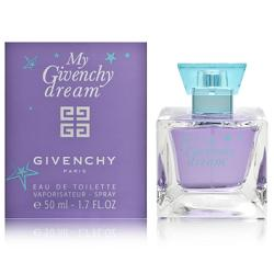 Аромат Givenchy My Givenchy Dream от дизайнера Givenchy
