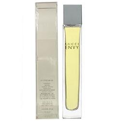 Аромат Gucci Envy от дизайнера Flora by Gucci Gorgeous Gardenia