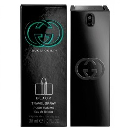 Аромат Gucci Guilty Black Pour Homme Travel от дизайнера Gucci Eau de Parfum II