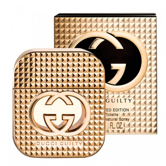 Аромат Gucci Guilty Studs Pour Femme от дизайнера Gucci