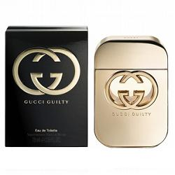 Аромат Gucci Guilty от дизайнера Flora by Gucci Eau Fraiche