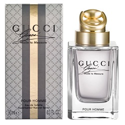 Аромат Gucci Made to Measure от дизайнера Flora by Gucci Eau Fraiche